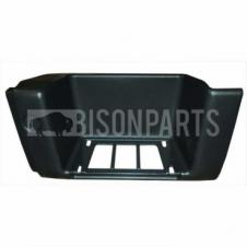 Volvo FH Version 1 (98-02) Bottom Step Surround *FOR LEFT HAND DRIVE VEHICLES - LH/NS