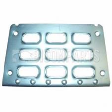 Volvo FH Version 1 (98-02) Step Tread Plate *Lower Step - Fits RH Or LH (1x Supplied)