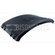 Volvo FH Version 1 (98-02) FM Version 1 (98-02) Rear Wheels Wing Top Fits RH or LH