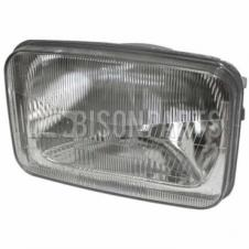 Volvo FH Version 1 (98-02) FM Version 1 (98-02) Headlamp Assembly *FOR LEFT HAND DRIVE VEHICLES - Fits RH Or LH