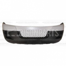 Iveco Daily (2010-2012) Front Bumper Part Primed Type