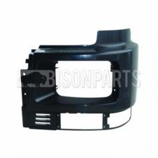 HEADLAMP SURROUND PASSENGER SIDE LH