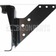 DAF CF65, CF75, CF85 (2001 on) Bumper Bracket Centre - LH/NS *QTC Version