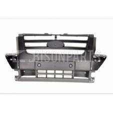 FRONT TEXTURED BUMPER CENTRE FOR PAINTING (Pre Order)