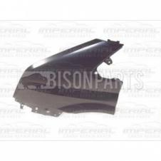 Ford Transit MK7 (2006-2014) Front Wing No Indicator Hole Passenger Side (N/S)