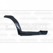 FORD TRANSIT MK6 & MK7 FRONT WHEEL ARCH REAR INNER REPAIR SECTION PASSENGER SIDE LH