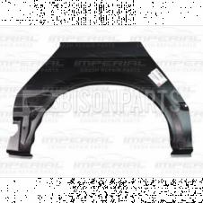 Ford Transit MK6 MK7 (2000-2014) Rear Wheel Arch (Medium & Long Wheel Base Models) Driver Side (O/S)