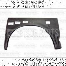 Ford Transit MK6 MK7 (2000-2014) Rear Wheel Arch (Short Wheel Base Models) Passenger Side (N/S)