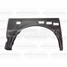 Ford Transit MK6 MK7 (2000-2014) Rear Wheel Arch (Short Wheel Base Models) Driver Side (O/S)