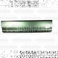 Ford Transit MK6 MK7 (2000-2014) Side Panel Dimensions 290mm x 1150mm (Short Wheel Base Low Roof Models)