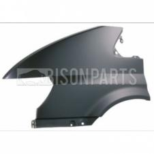 FORD TRANSIT MK6 (2000-2006) FRONT WING PANEL WITHOUT INDICATOR HOLE LH