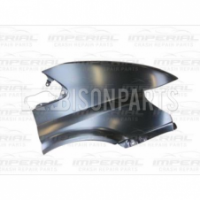 Ford Transit MK6 (2000-2006) Front Wing No Indicator Hole Driver Side (O/S)