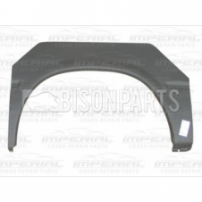 Ford Transit MK3 (1986-1991) Rear Wheel Arch (Single Wheel Models) Passenger Side (N/S)