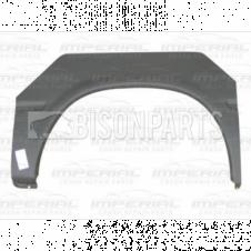 Ford Transit MK3 (1986-1991) Rear Wheel Arch (Single Wheel Models) Driver Side (O/S)