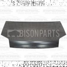 Ford Transit Connect (2006-2013) Bonnet No Badge Recess