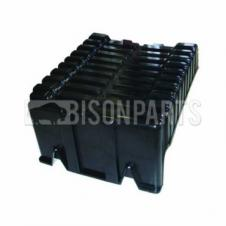 DAF CF65, CF75, CF85 (2001 on) 95XF (1997-2002) XF95 (2002-2006) XF105 (2005 on) Battery Cover *QTC Version