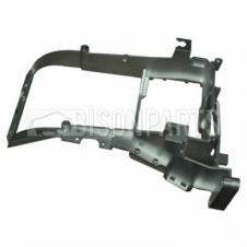 DAF CF65 CF75 CF85 (2001 on) Headlight Metal Bracket - RH/OS *QTC Version