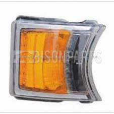 Scania 6 Series R Cab (2010 On) Indicator Lamp C/W LED Outline Marker and LED Daytime Running Light