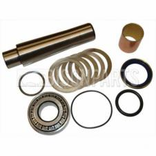 STEERING KING PIN REPAIR KIT FITS RH OR LH (WHEEL SET)
