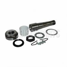 RENAULT KERAX, MAGNUM & PREMIUM & VOLVO FH & FM STEERING KINGPIN KIT WITH BEARING (WHEEL SET)
