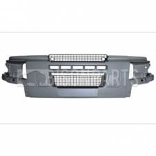 Renault Premium Version 2 (05-10) Version 3 (10 On) Front Bumper Kit (C/W Grilles As Pictured) - Painted Grey