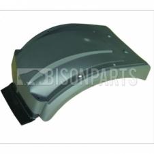 Renault Premium Version 1 (96-05) Version 2 (05-10) Version 3 (10 On) Front Wheel, Rear Mudguard - RH/OS