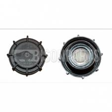 For Models with Horizontal Water Inlet Expansion Cap