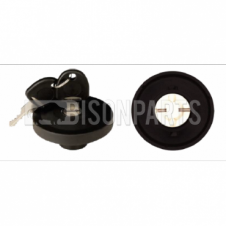 PLASTIC LOCKING BAYONET TYPE FUEL CAP 35-42MM