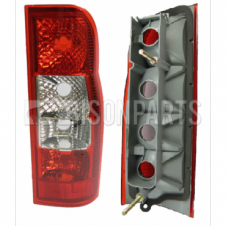 Ford Transit MK7 2006-2014 Panel Van Rear Combination Lamp RH/OS