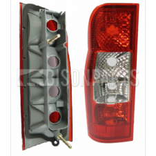 Ford Transit MK7 2006-2014 Panel Van Rear Combination Lamp LH/NS