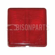 Replacement Lens Equivalent To Rubbolite 3923 (All Red)