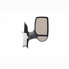TWIN GLASS MIRROR HEAD DRIVER SIDE RH