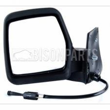 Peugeot Expert / Fiat Scudo / Citroen Dispatch (1996 - 2007) Complete Front Mirror With cable LH/NS