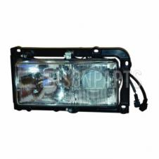 Mercedes Econic Headlamp / Headlight - LH/NS
