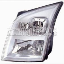 Ford Transit MK 7 2006-2014 Front Headlamp LH/NS