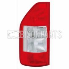 REAR PANEL VAN LAMP LH PASSENGER SIDE