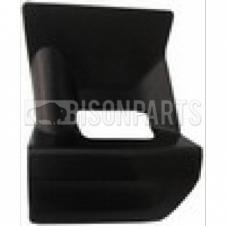 TOWING EYE COVER PASSENGER SIDE LH