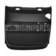 DAF XF106 (2012 on) Rear Wing Section (Rear of Front 4X2 / Rear or Rear 6x2) LH/NS