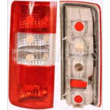 VAN REAR COMBINATION LAMP RH DRIVER SIDE