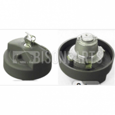 DAF LF45 & LF55 2001-2013 PLASTIC & LOCKING FUEL CAP 60MM