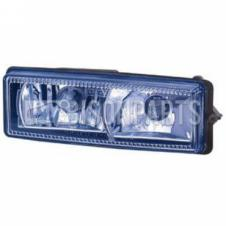 DAF LF45, LF55, CF65, CF75, CF85 (2001 On) XF95, 95XF (1997-2006) Spot & Fog Lamp Blue LH/NS