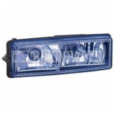 DAF LF45, LF55, CF65, CF75, CF85 (2001 On) XF95, 95XF (1997-2006) Spot & Fog Lamp Blue RH/OS