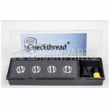 Checkthread Spherical / Conical tool Kit