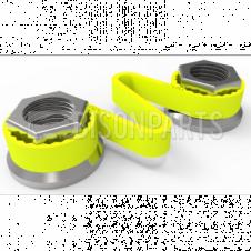 Checklinks Wheel Nut Indicators *33mm (Pack of 100)