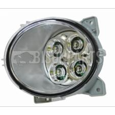 Scania 6 Series LED Fog Lamp Daytime Running Light LH/NS