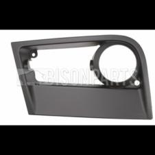 CarPartsDepot 302-18287-02 Passenger Side Frame Head Light Lamp Door Bezel Right FO2513141
