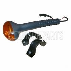 SIDE REPEATER LAMP & STALK DRIVER RH