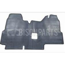 Tailored Rubber Mat Ford Transit MK6 Van (2000 - 2006) 1 Piece
