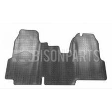 Tailored Rubber Mat Ford Transit MK8 (2014 on) 1 Piece