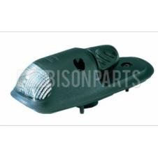 CLEAR ROOF MARKER LAMP FITS RH OR LH
